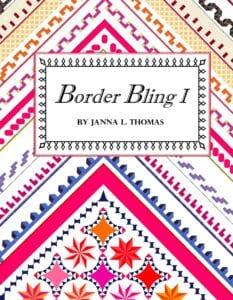 Border Bling Cover