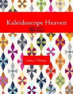 Kaleidoscope Heaven
